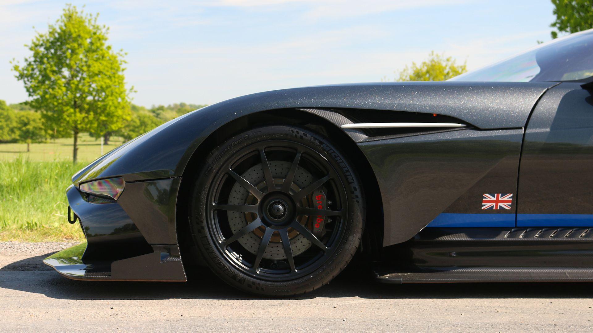 2016 Aston Martin Vulcan For Sale Official Uk Koenigsegg Dealer Supervettura
