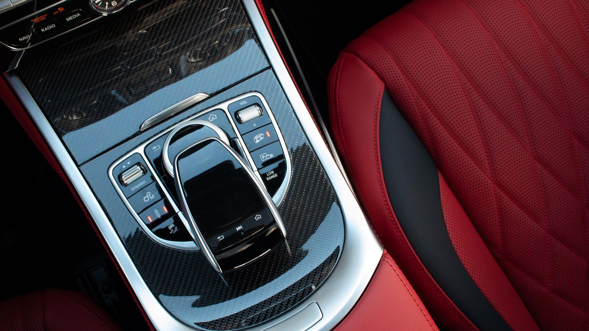 Sold 2019 Mercedes G700 Brabus